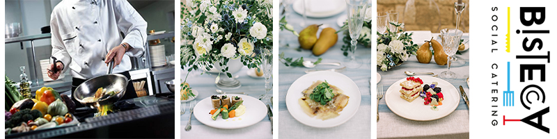 Bistecca Catering Γάμου